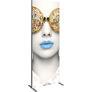 Vector Frame Rectangle 06 Fabric Banner Display