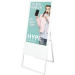 Hype Programmable LCD Video Banner